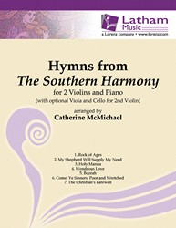 Hymns from Southern Harmony