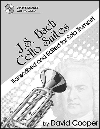 J S Bach Cello Suites
