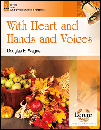 With Hearts and Hands and Voices