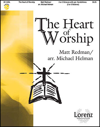 Heart of Worship, The