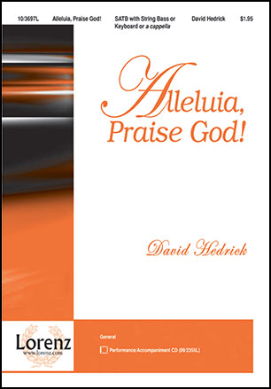 Alleluia, Praise God!