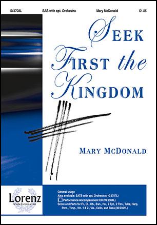 Seek First the Kingdom Thumbnail