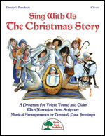 Sing With Us - The Christmas Story