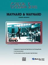 Maynard and Waynard