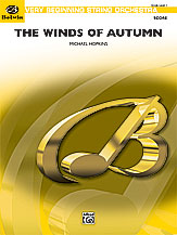Winds of Autumn