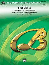 Halo No  3 Themes by O'Donnell & Savatori/arr  Mi | J W