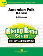 American Folk Dance