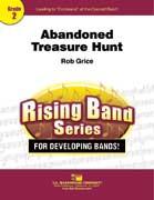 Abandoned Treasure Hunt