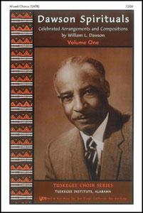 Dawson Spirituals (Volume 1)