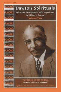 Dawson Spirituals (Volume 2)