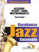 Jazzers - Start Your Instruments!