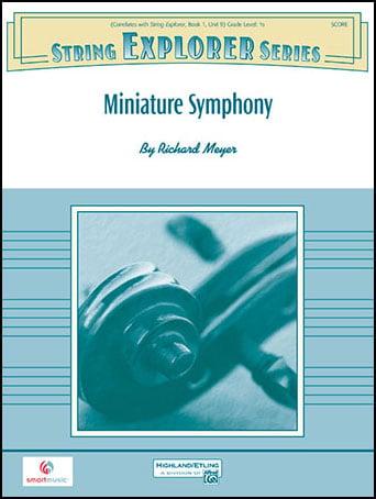 Miniature Symphony Thumbnail