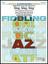 Sing, Sing, Sing