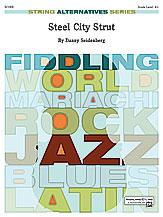 Steel City Strut