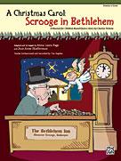 Christmas Carol: Scrooge in Bethlehem