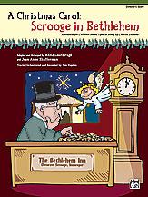 Christmas Carol: Scrooge in Bethlehem  Thumbnail