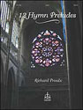 12 Hymn Preludes
