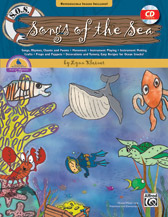 S.O.S.  Songs of the Sea