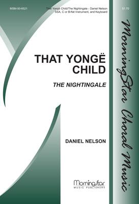 That Yonge Child