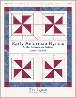 Early American Hymns
