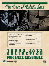 Best of Belwin Jazz: Young Jazz Ensemble Collection