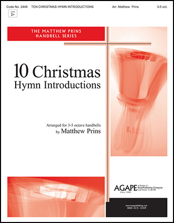 Ten Christmas Hymn Introductions