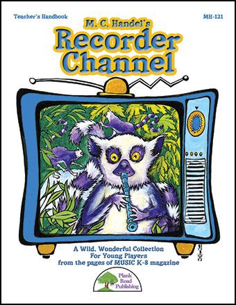 M. C. Handel's Recorder Channel