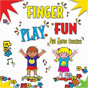 Finger Play Fun