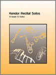 Kendor Recital Solos Thumbnail