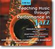 Teaching Music Through Performance in Jazz, Vol. 1 Cover