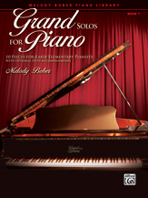 Grand Solos for Piano