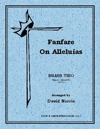 Fanfare on Alleluias