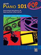 Piano 101: Pop