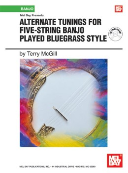 Alternate Tunings for the Five String Banjo