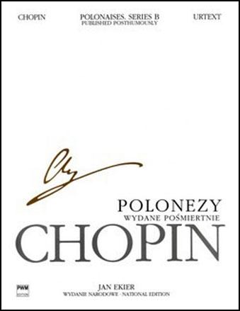 Polonaises Published Posthumously