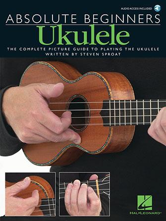 Absolute Beginners Ukulele