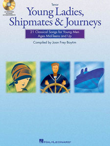 Young Ladies, Shipmates and Journeys