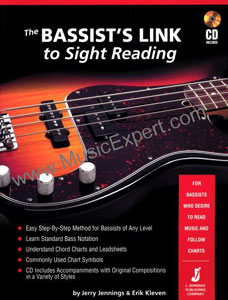 Bassist's Link to Sight Reading, The