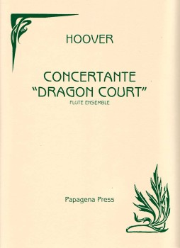 Concertante Dragon Court