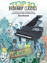 Top Ten Broadway Classics