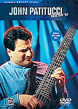 Bass Day '97: John Patitucci