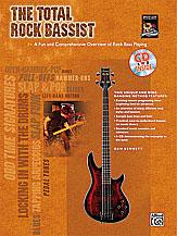 Total Rock Bassist