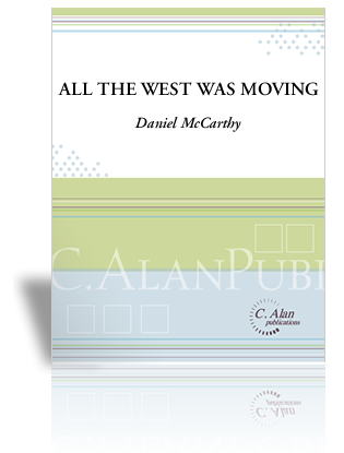 All the West Was Moving No. 2