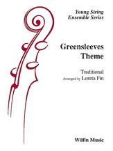 Greensleeves Theme