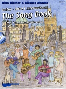 Guitar Intro No. 1 International the Song Book