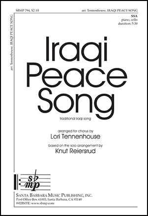 Iraqi Peace Song