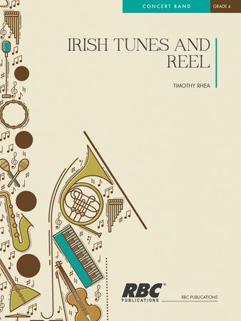 Irish Tunes and Reel