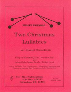 Two Christmas Lullabies