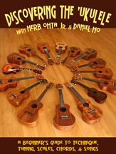 Discovering the Ukulele Beginner