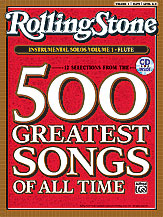 Rolling Stone 500 Greatest Songs of All Time No. 1